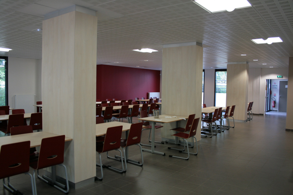 Salle de réunion Terrasses du Mail à Cuffies