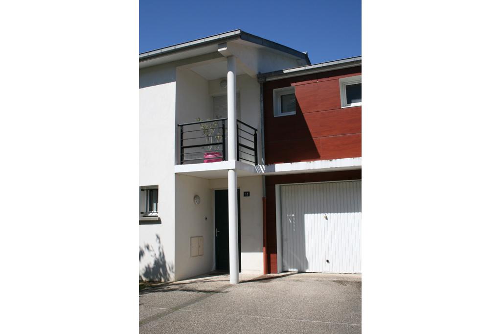 entrée 10 logements individuels locatifs à Soissons