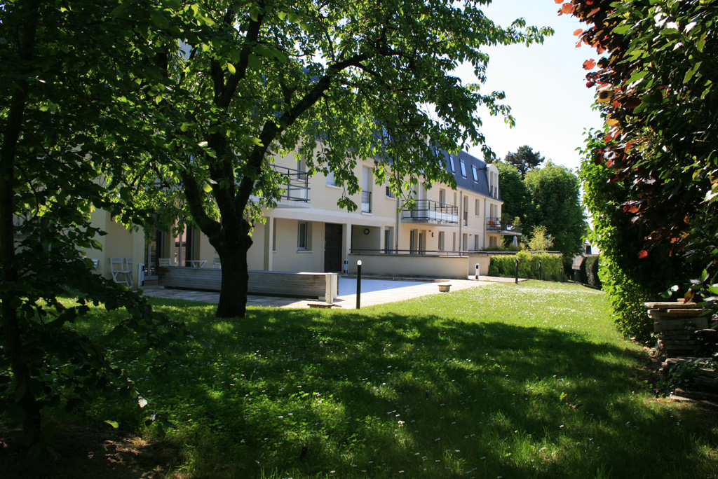 logements collectifs à Soissons